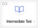 Intermediate Test